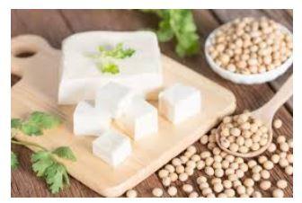 Tofu, miso : 19 g de protéines pour 100 g