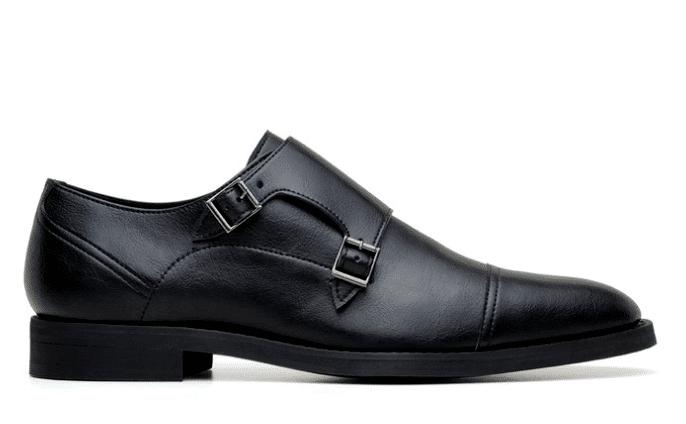Chaussures Homme Vegan Noires