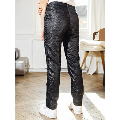 Pantalon Vegan