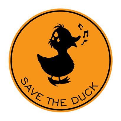 Marque Vegan : Save the Duck