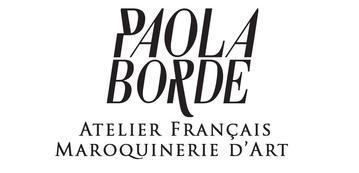 Logo Paola Borde