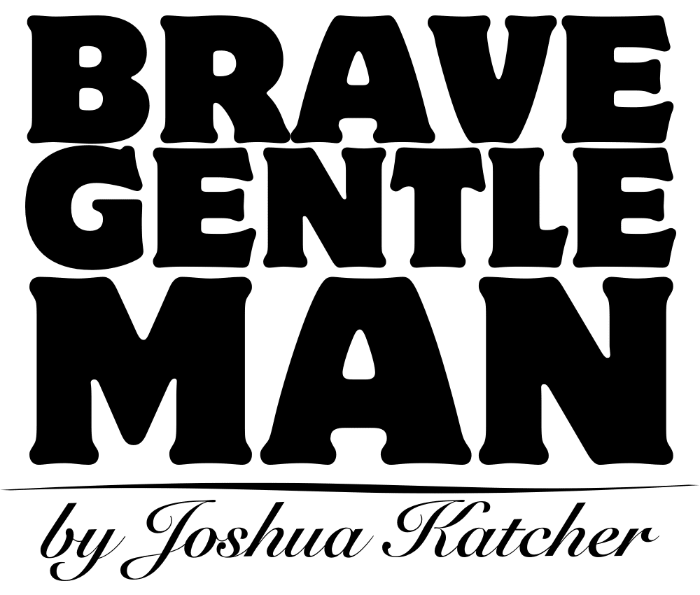 Marque Vegan : Brave Gentle MAN
