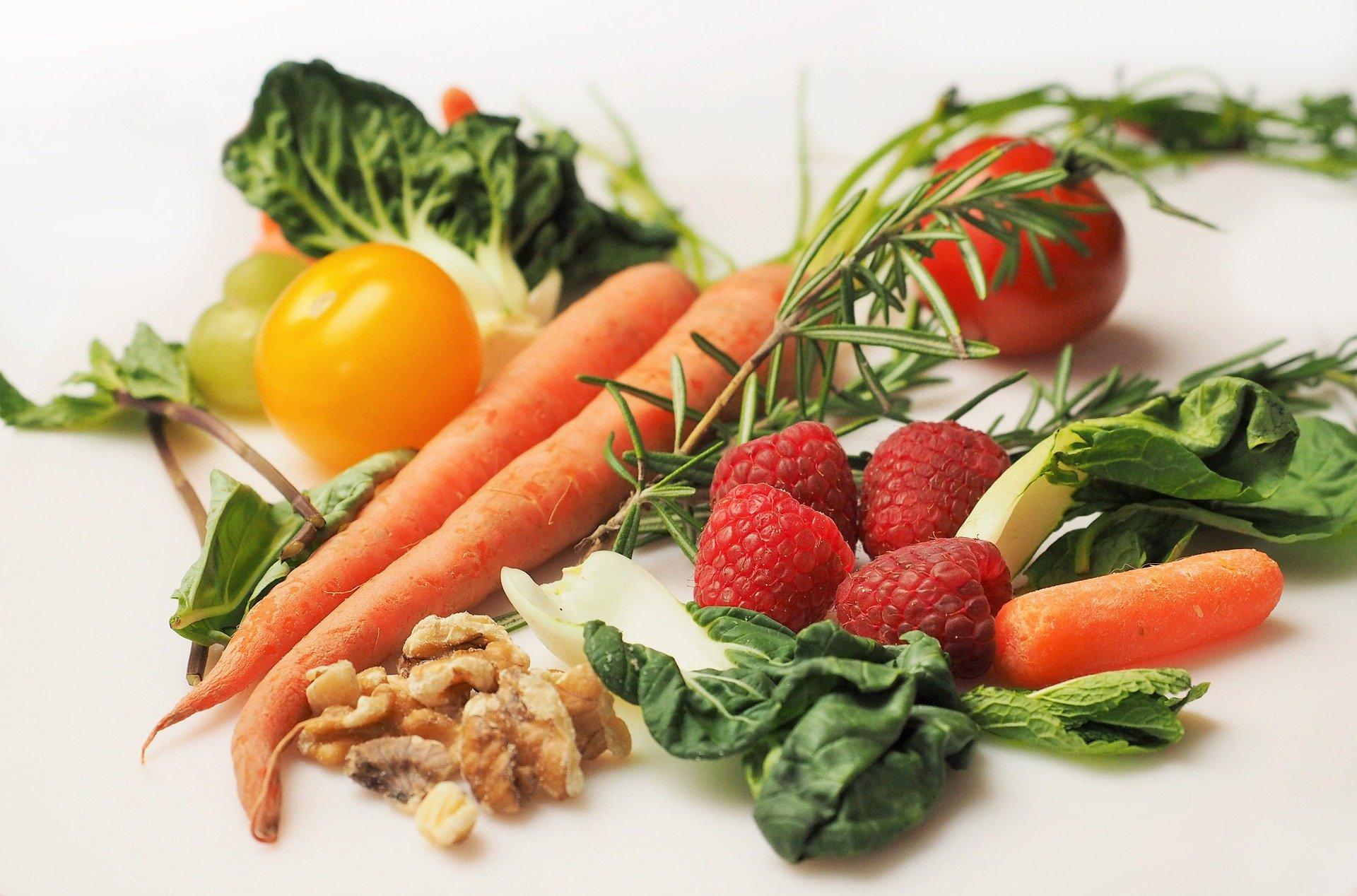 les 17 végétaux qui vont booster votre système immunitaire
